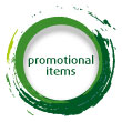 menu promotional items